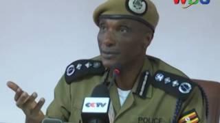 DRC UGANDA OFFICERS' MURDER