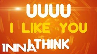 INNA - I Like You | Lyrics Video
