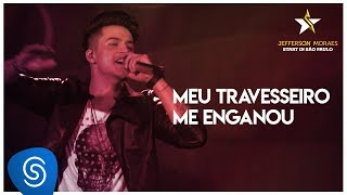 Jefferson Moraes - Meu Travesseiro Me Enganou  part. Israel Novaes [Vídeo Oficial]