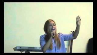 Lupita - En Cristo Yo Vencere.MP4
