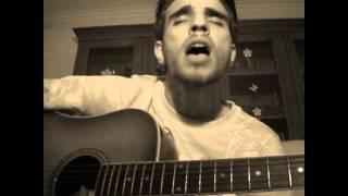 Paulo Gonzo ft Anselmo - Ela é - (Patrick Sousa - Cover)