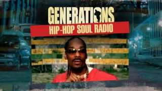 GENERATIONS, Hip-Hop Soul Radio - Le Coffret