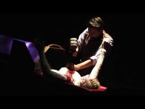Actors Theatre First Look: Fifth Third Bank's Dracula