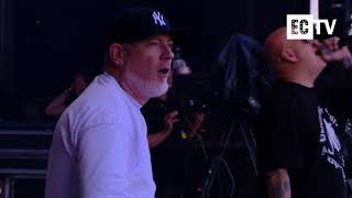 House of Pain - Jump Around (LIVE at Electric Castle)