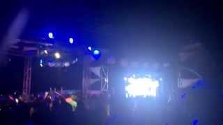 na Beach Party do 3Xu com DJCsllas DJ Barata Dj Ecssou