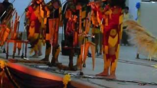 alborada en andahuaylas -Ananau