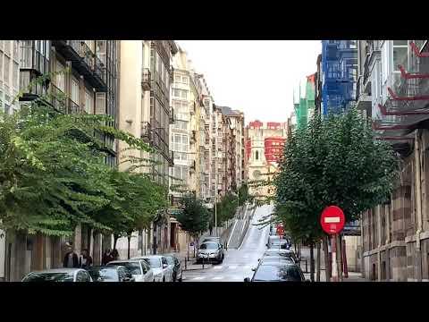 Un paseo por una calle solitaria: Lope de Vega