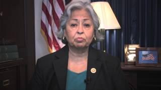 Congresswoman Gloria Negrete McLeod Supports Suicide Prevention