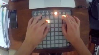 M4SONIC - Weapon (Launchpad Cover)