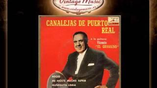 Canalejas De Puerto Real -- Muñequita Linda (Bulerías) (VintageMusic.es)