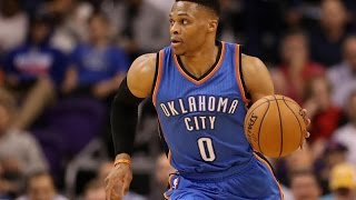 Russell Westbrook MIX - 679