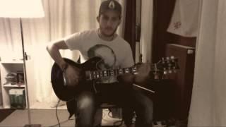 Bad Rain - Slash ft. Myles Kennedy and The Conspirators (Matt Kasino cover)