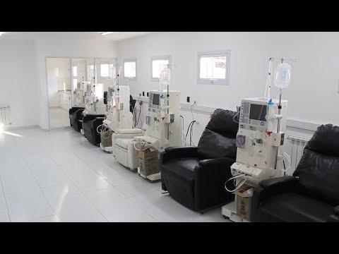 Recorriendo nuestros hospitales: Hospital de la Cuenca Carbonífera.