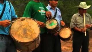 Arete con Pingullo Guaraní (AribibiTV)