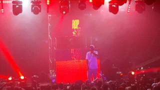 Hopsin - Crown Me (Live in Ottawa ON, Apr 26/2017)