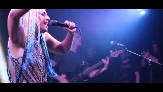 VUKOVI - LA DI DA (LIVE @ BOSTON MUSIC ROOM) | DanDoubleYou & Booth Boy Productions