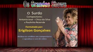 Alcione - O Surdo - 5 313 - OS Grandes Shows - Com letra