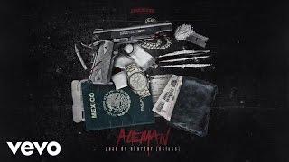 Aleman - Hacia Arriba Ft. Hispana & Emi Soul [Audio Oficial] (Prod. DJ Phat)