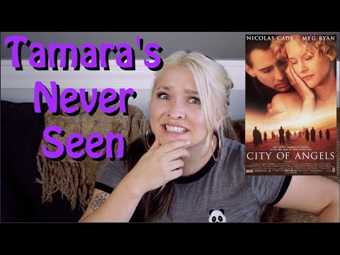 City of Angels - Tamara's Never Seen