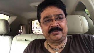 நான் தெரியமா பண்ணிட்டேன் மன்னிச்சிடுங்க | SV Sekar apologizes to Journalist
