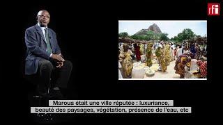 Histoire et environnement : Maroua #HGARFI ép.12