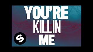 Lady Bee - Murder (ft. Tropkillaz & Oktavian) [Official Lyric Video]