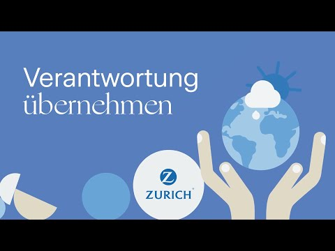 Nachhaltigkeit bei Zurich