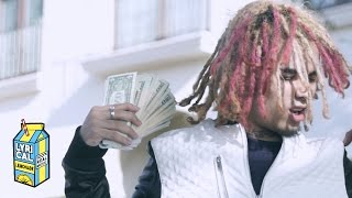 Lil Pump - Flex Like Ouu (Shot by @_ColeBennett_)