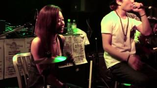 【SHAPE LIVE】Nelly - Hey Porsche acoustic cover