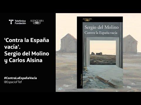 Vidéo de Sergio del Molino
