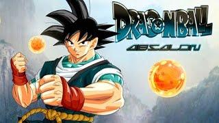 Dragon Ball Absalon ep 3 legendado width=