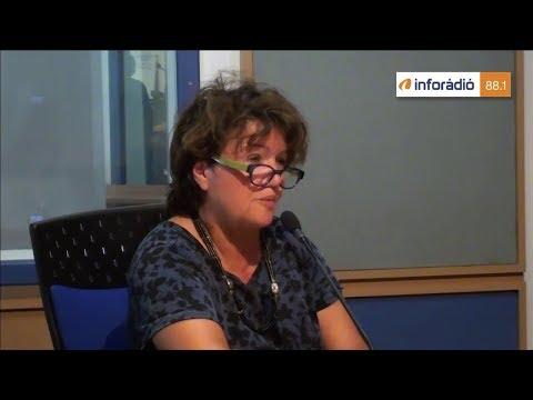InfoRádió - Aréna - Sinkó Eszter - 2. rész