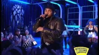 Don Omar Virtual Diva LIVE (primera presentacion)