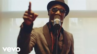 Aloe Blacc - Can You Do This (Live) (VEVO LIFT)