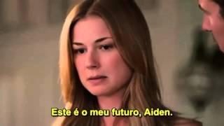 Revenge 3x12 - Emily e Aiden