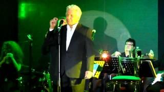 """Alberto Vázquez """"16 Toneladas"""" - Casino Life (05 10 12)"""