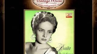 Rosita Quintana - Oiga Aste Siñor Doictor (Ranchera)