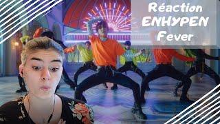 Vidéo de Makpop sur Fever par Enhypen