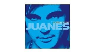 Juanes - Toazted Interview 2003 (part 5)