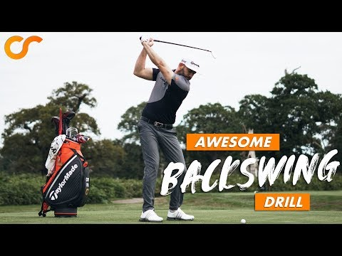 HOW TO MATCH UP YOUR BODY AND ARM SWING FOR MORE CONSISTENCY