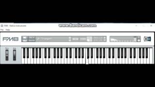 Dejan Petrovic Big Band - Vrtlog | Sviranje na tastaturi |