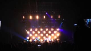 Kasabian в Stadium Live