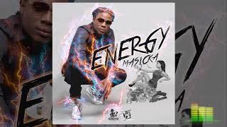Masicka   Energy Audio