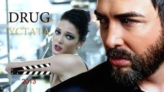 USTATA - DRUG (OFFICIAL VIDEO HD 2013)