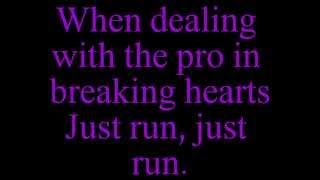 Heartbreak Kids Lyrics- SECRETS