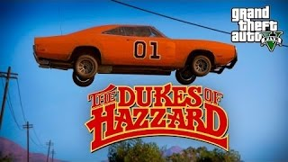 The Dukes Of Hazzard Intro -Gta 5 Cover-