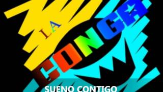 SUENO CONTIGO - SALSA - SONIDO LA CONGA