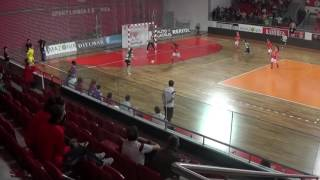 16/17 Resumo/Golos Jornada 6 - Campeonato Nacional Feminino - Benfica 2 x 0 Sporting CP