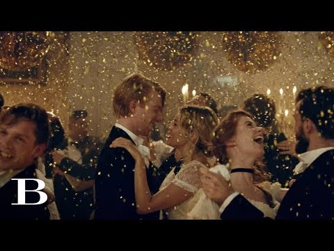 The Story of Thomas Burberry in the Holiday Campaign Film