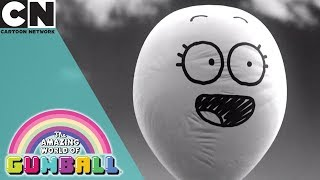 The Amazing World of Gumball   Cheering Up Alan with a Song   Cartoon Network